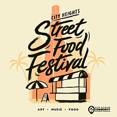 City Heights Street Food Festival