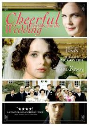 Film Discussion: Cheerful Weather for the Wedding