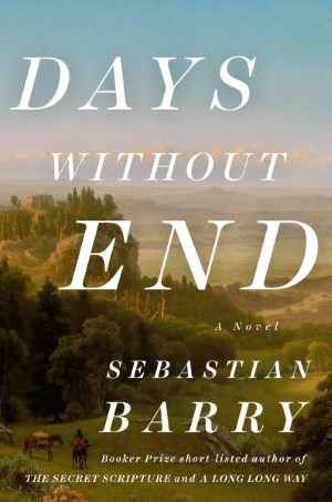 Book Signing: Days Without End
