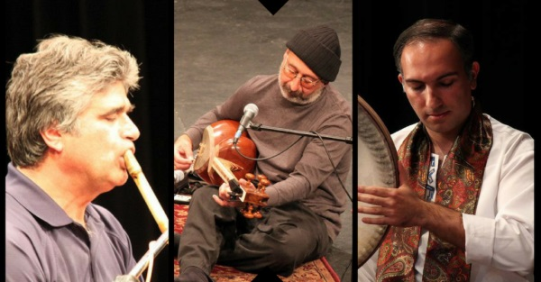 Classical and Folk Music of Iran