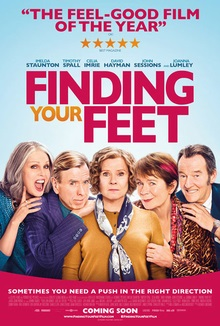 Film: Finding Your Feet