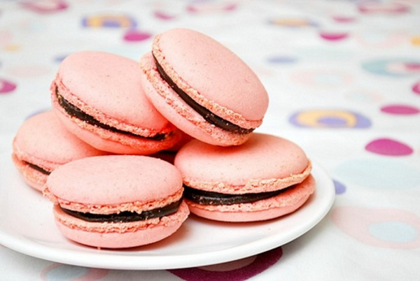 Cooking Workshops: French Macarons Made Easy