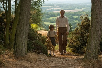 Film Discussion Class: Goodbye Christopher Robin