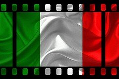 Italian Film: Mid-August Lunch