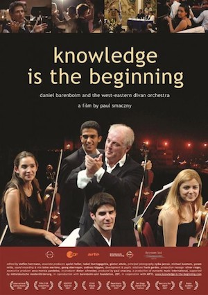 Film: Knowledge is the Beginning