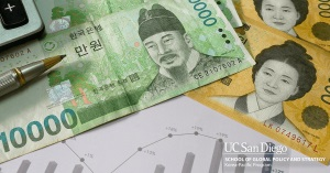 Talk: Population Aging and Korea's Economy