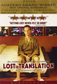 Film: Lost in Translation