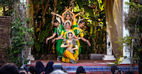 Odissi Dance School Spring Recital