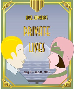 Stage: Noel Coward's Private Lives