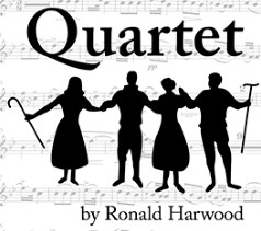 Stage: Quartet