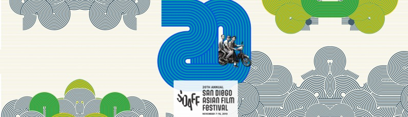SD Asian Film Festival