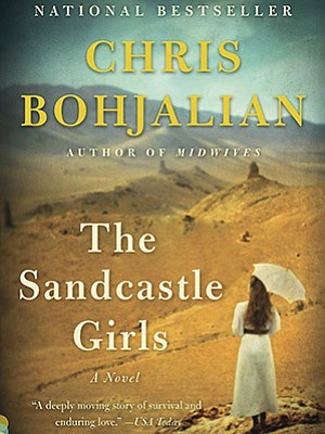 Book Discussion: Sandcastle Girls