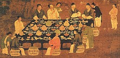 Lecture: Chinese Tea Culture & Urban Life in the Song Dynasty