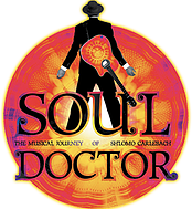 Stage: Soul Doctor