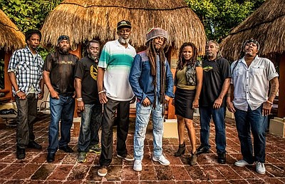 Music: Steel Pulse