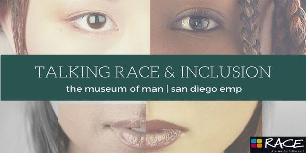 Discussion: Talking Race & Inclusion