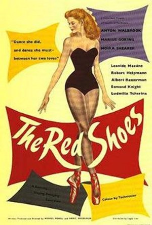 Film: The Red Shoes