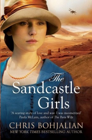 Book Discussion: The Sandcastle Girls