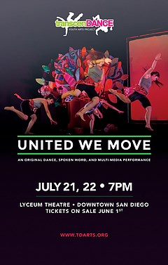 Dance: United We Move