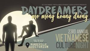 23rd Vietnamese Culture Night