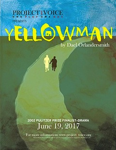 Staged Reading: Yellowman