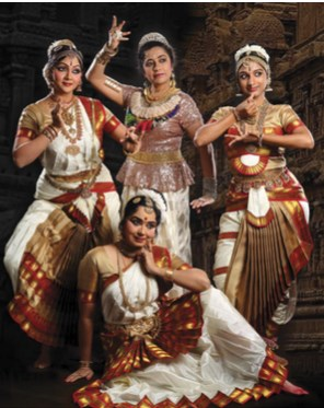 Antaram - a Collage of Classical Indian Dances
