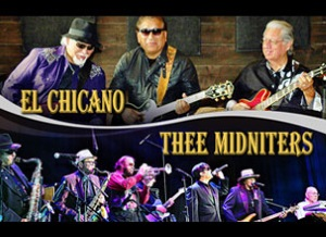 Music: El Chicano and Thee Midniters