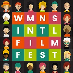 Women's International Film Festival San Diego