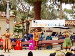 House of India Lawn Program