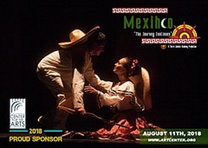 Stage: Mexihco: The Journey Continues