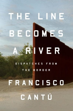 Book Signing for Francisco Cantu's the Line Becomes a River