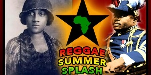 Reggae Summer Splash