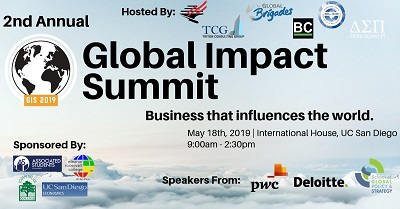 Business: Global Impact Summit