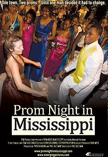 Black Cinema Series - Prom Night in Mississippi