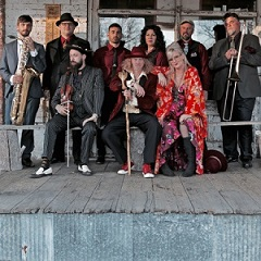 Music: Squirrel Nut Zippers