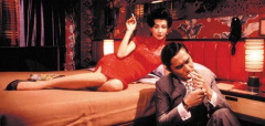 Film: In The Mood For Love