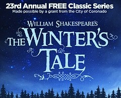 Stage: The Winter's Tale