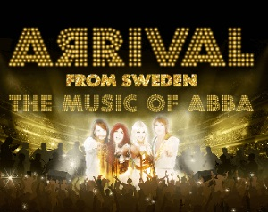 Music: Arrival from Sweden