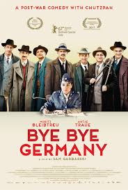 Film: Bye Bye Germany