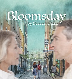Stage: Bloomsday