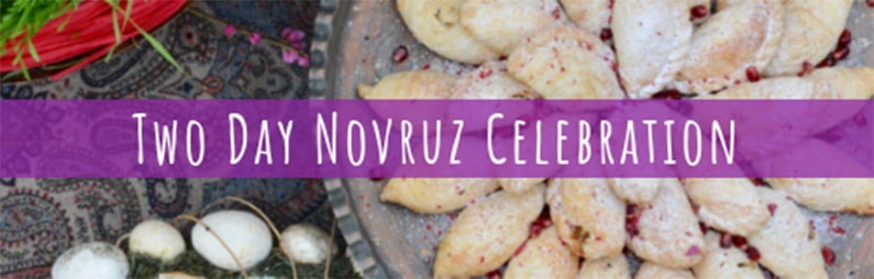 Novruz Celebration: Dinner & Live Music