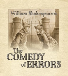 Stage: The Comedy of Errors