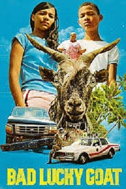 Film: Bad Lucky Goat