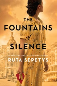 Book Signing: Rut Sepetys