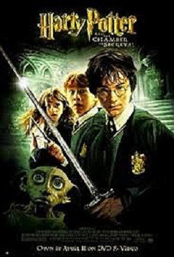 Film: Harry Potter & the Chamber of Secrets