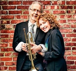 Music: Herb Alpert and Lani Hall