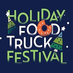 Holiday Food Truck Festival