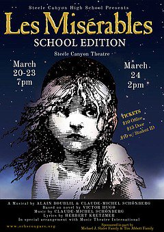 Stage: Les Mis�rables (School Edition)