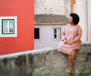 Music: Lucibela, Cape Verde's Voice-of-Gold