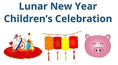Lunar New Year Children's Celebration